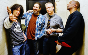 Spin Doctors Original Lineup 30th Anniversary Show November 8 At Brooklyn Bowl