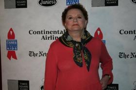 Carole Shelley Passes Away at 79