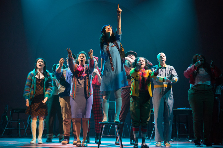 BWW Feature: Soulpepper Releases Original Cast Recording For Debut Musical ROSE