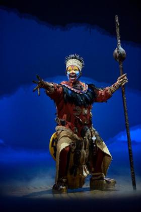 BWW Interview: Actress Gugwana Dlamini Talks THE LION KING
