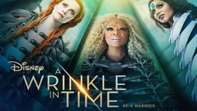 VIDEO: A WRINKLE IN TIME Celebrates Warriors Who Code Challenge