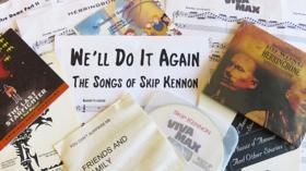 Jenn Colella, Rachel Bay Jones, Rebecca Luker, BD Wong and More to Join Skip Kennon at Feinstein's/54 Below