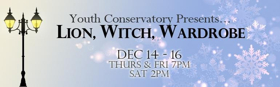 Stone Soup Presents LION, WITCH, WARDROBE