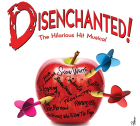 BWW Previews: DISENCHANTED! at Bootless Stageworks