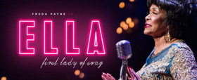 BWW Review: ELLA: FIRST LADY OF SONG at DE Theatre Company
