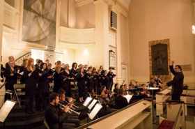 Musica Viva NY Commemorates 100th Anniversary Of WWI Conclusion With END OF THE WAR TO END ALL WARS