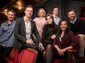 Gareth Reeves and More Will Lead the Cast of Australian Premiere of HARRY POTTER AND THE CURSED CHILD