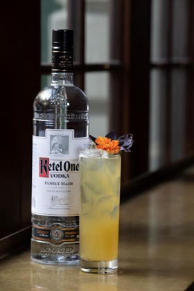 Image result for ketel one vodka review