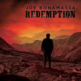 Grammy-Nom Joe Bonamassa Releases REDEMPTION