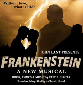 Off-Broadway's FRANKENSTEIN Musical Adds Matinee Performance
