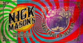Nick Mason's Saucerful Of Secrets Announces First-Ever North American Tour