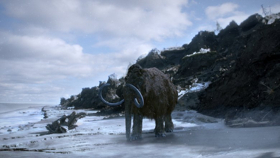 The Science Channel Presents New Special, LOST BEASTS OF THE ICE AGE