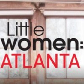 Lifetime Airs Return of LITTLE WOMEN: ATLANTA & New Series TERRA'S BIG HOUSE, 12/13