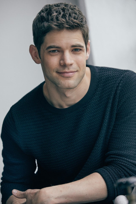 CONFIRMED: Jeremy Jordan Will Play Dr. Pomatter in WAITRESS