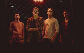 The Plot In You Announce Their Fourth Studio Album 'Dispose'