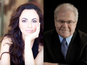 Carnegie Hall Presents The Stage of Legends on June 5