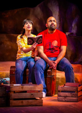 BWW Review: A THOUSAND SPLENDID SUNS, Northern Stage, Newcastle