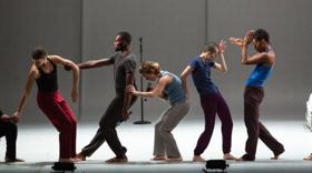 BWW Dance Review: Bill T. Jones Analogy Trilogy