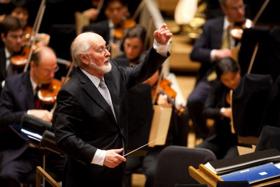 John Williams to Bequeath Concert and Film Scores to Juilliard
