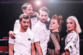 Join the Revelry with DON JUAN at Worthing Pavilion Theatre