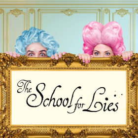 Ensemble Theatre Co Opens Season with THE SCHOOL FOR LIES