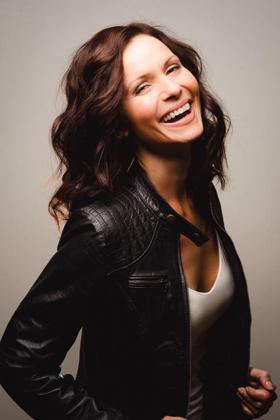Florencia Lozano to Host Theatre Women Awards Tonight at The TimesCenter