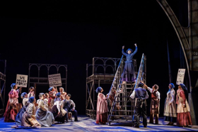 BWW Review: RAGTIME a Work of Great Power and Beauty Brilliantly Executed