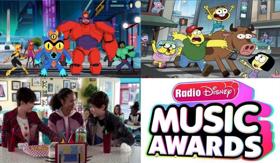 June 2018 Programming Highlights for Disney Channel, Disney XD and Disney Junior