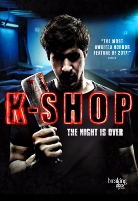 Breaking Glass Acquires Award-Winning Horror Satire K-SHOP