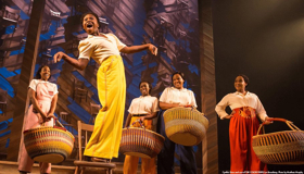 John Mulaney, THE COLOR PURPLE, STOMP and More Coming Up This December at the Kimmel Center