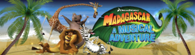Valley Youth Theatre to Move it, Move it Starting Tonight with MADAGASCAR