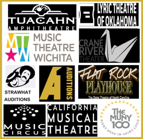 BWW BLOG: Upcoming 2018 Summer Stock Regional Theatre Opportunities