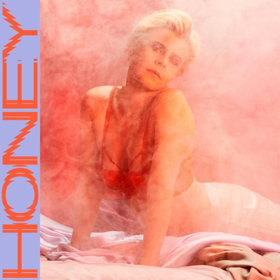 Robyn Releases 'Honey' Off Of Forthcoming Album