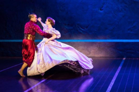THE KING & I Brings 'Something Wonderful' to Worcester
