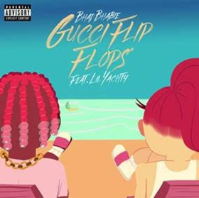 5a40122ea80b93 Viral Superstar Bhad Bhabie Celebrates 15th Birthday With New Single GUCCI  FLIP FLOPS Featuring Lil Yachty