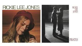 Rickie Lee Jones Announces Vinyl Reissues of Two Albums