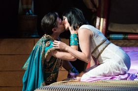 BWW Review: CLEO Barges Onto the Alley Stage