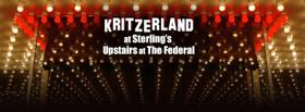 Kritzerland Announces A STYNE ROMANCE