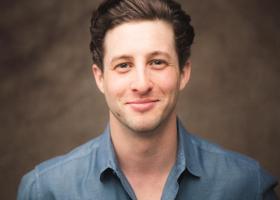 BWW Interview: Rhett Guter-Director and Choreographer of TAKE ME AWAY at Hunterdon Hills Playhouse 3/20 to 4/30