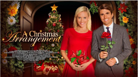 Nicky Whelan to Star In A CHRISTMAS ARRANGEMENT For Lifetime
