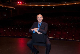 BWW Interview: The McCallum's President/CEO Mitch Gershenfeld Talks Upcoming 2018-19 Season And More