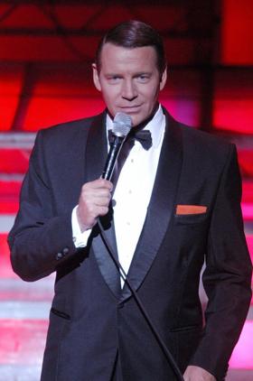 Stephen Triffitt To Play Sinatra In Darlington