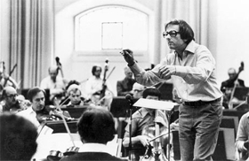 Andre Previn - of Opera and Classical Music, as well as Hollywood, Broadway and Television - Dies at 89