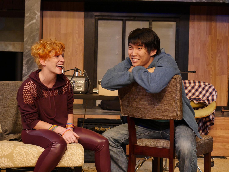 BWW Review: NOMAD MOTEL  at Horizon Theatre
