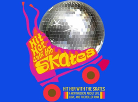 Diana DeGarmo and Ace Young Star in Industry Reading of HIT HER WITH THE SKATES