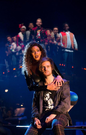 BWW Review: Broadway San Jose's RENT: It's All About LOVE!