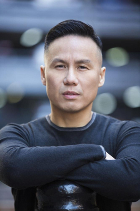 BD Wong to Star in A.C.T.'s THE GREAT LEAP