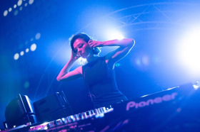 Brooklyn Electronic Music Festival Returns For 10th Edition With Nina Kraviz, Motor City Drum Ensemble And More