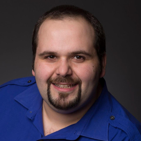 BWW Interview:  Director Danny Campos of  BOY SEES FLYING SAUCER at The Growing Stage