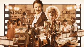 Scoop: Coming Up on THE DEUCE on HBO